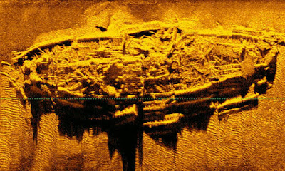 Researchers say they've likely found Confederate shipwreck