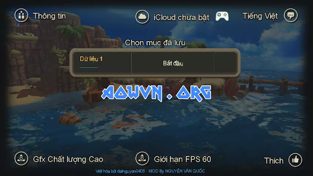 AowVN oceanhorn AowVN.org m%2B%25283%2529 - [ OFFLINE ] Oceanhorn Việt Hóa | Android & PC - Game RPG Đồ Họa Tuyệt Đẹp
