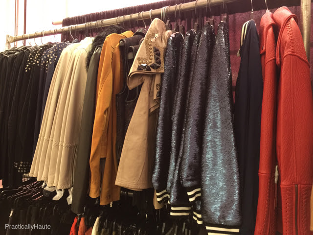 clothing outerwear