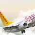 SINIRLI SAYIDA Pegasus Uçak Biletleri 1€+vergiler ile satışta! #PGSUS