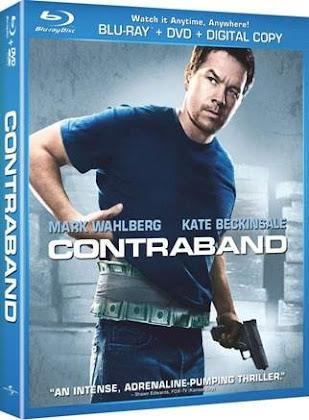 Contraband 720p HD Español Latino Dual BRRip 2012