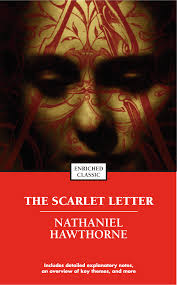 critics comments on the scarlet letter