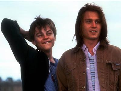 Johnny Depp y Leonardo DiCaprio