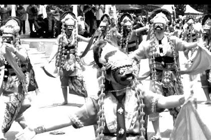 Sejarah Asal Usul dan Adat Suku Cirebon (Orang Cirebon)