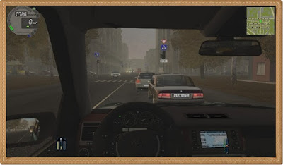 City Car Driving Free Download PC Games