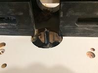 1/2 inch straight bit