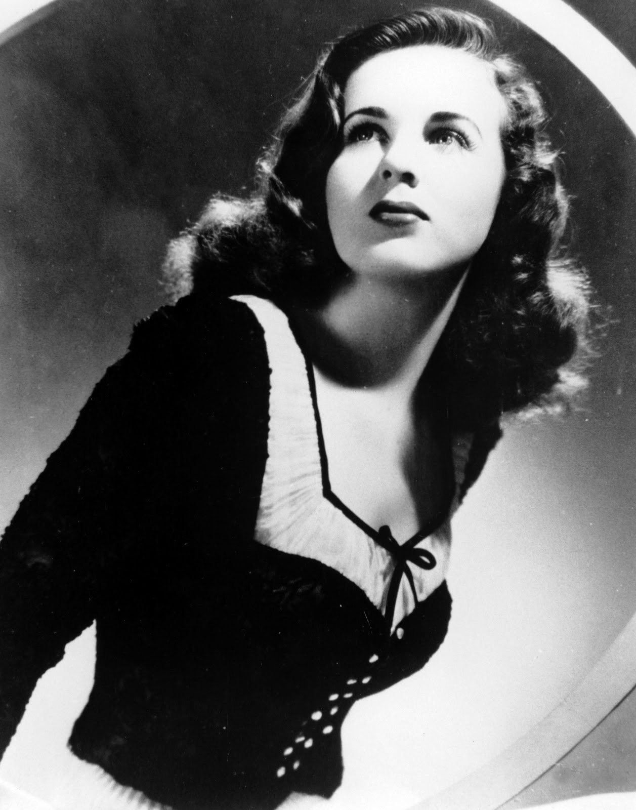 deanna durbin child - photo #26