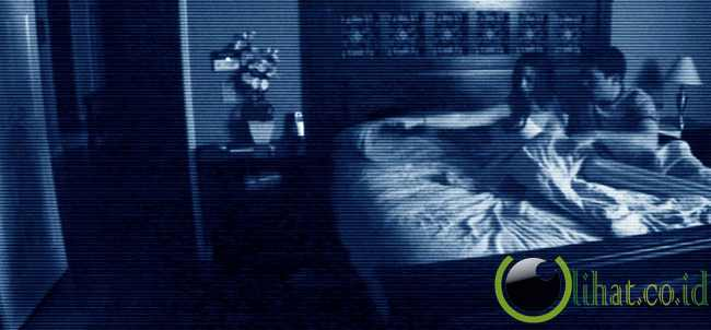 Paranormal Activity [2007]