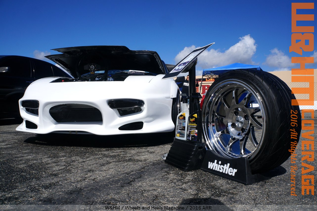 Wheels and Heels Magazine Cars: March 2016