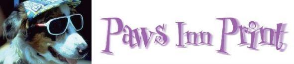Paws Inn Print