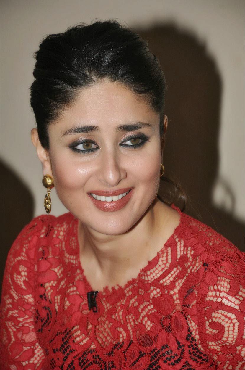 Kareena Kapoor Latest Unseen Hot Photos In Beautiful Red Dress