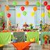 Festa infantil decoração: Sítio do Picapau Amarelo