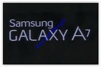 Samsung Galaxy A7 logo