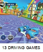 13 BEST DRIVING GAMES FOR IOS