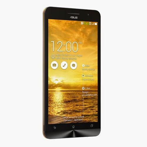 """ASUS ZenFone 6 Smartphone Android Terbaik"""