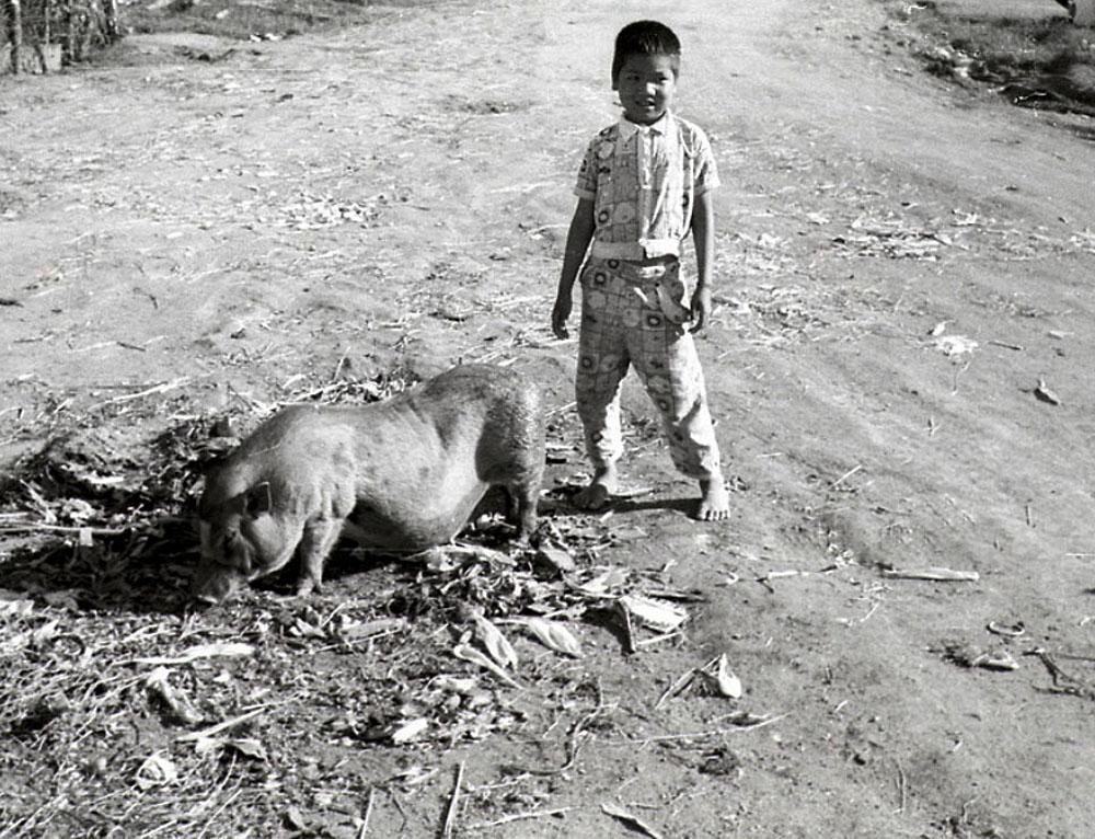An Khê 1965