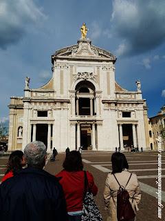 escursao guia assis santa maria anjos guia portugues - Assis de São Francisco