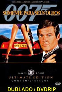 Assistir 007 Somente Para Seus Olhos 12  Dublado 1981