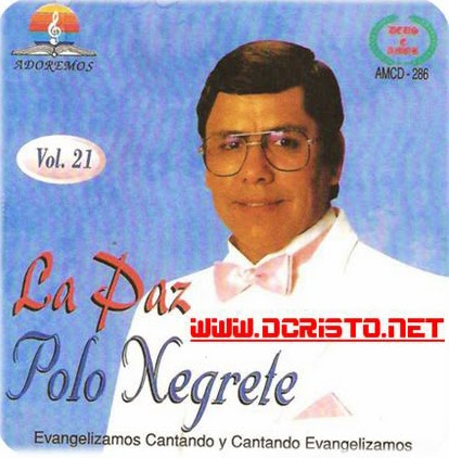Polo Negrete-Vol 21-La Paz-