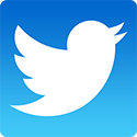 Twitter Social Networking Icon For Justin Woodie