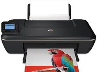 Picture HP Deskjet Ink Advantage 3515 Printer
