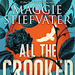 Event: Maggie Stiefvater signing at San Diego [All the Crooked Saints tour]