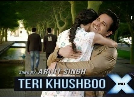 Teri Khushboo Video Song Arijit Singh, Palak Muchhal - MR. X