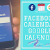 Import Facebook Calendar to Google Calendar Update 2019