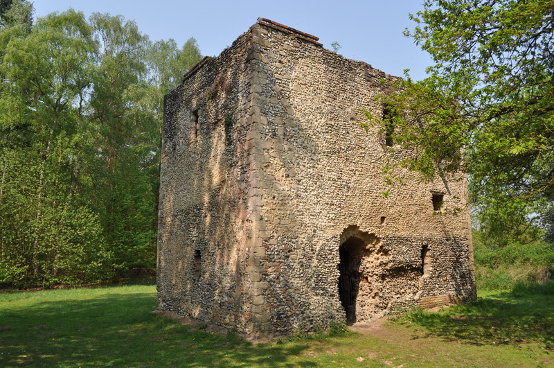 Lodges Of This Sort Are Lost To Us Now Either They Fell Into Ruin Or Became Part Larger Buildings Picture Is A 14th Century Hunting Lodge