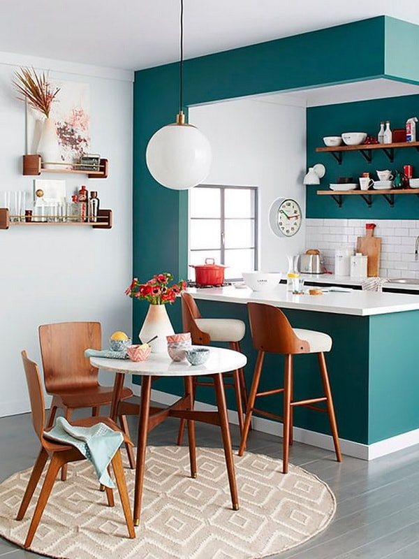 7 Interesting Ideas of Dining Room That Will Surprise You 11