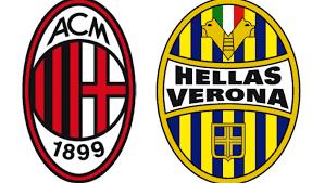 اون لاين مشاهدة مباراة ميلان وهيلاس فيرونا بث مباشر 5-5-2018 الدوري الايطالي اليوم بدون تقطيع