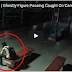 Ghost Caught on Tape From Haunted Railway Station in India