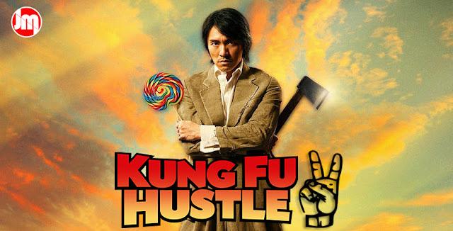 Stephen Chow akan Kembali di Kungfu Hustle 2