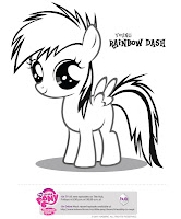 3 Garnets 2 Sapphires Free Printables My Little Pony