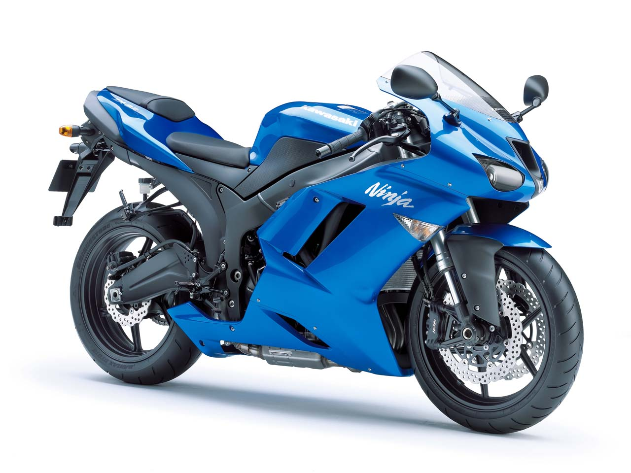 New Automotive News and Images: Best Motorcycle - Kawasaki ...