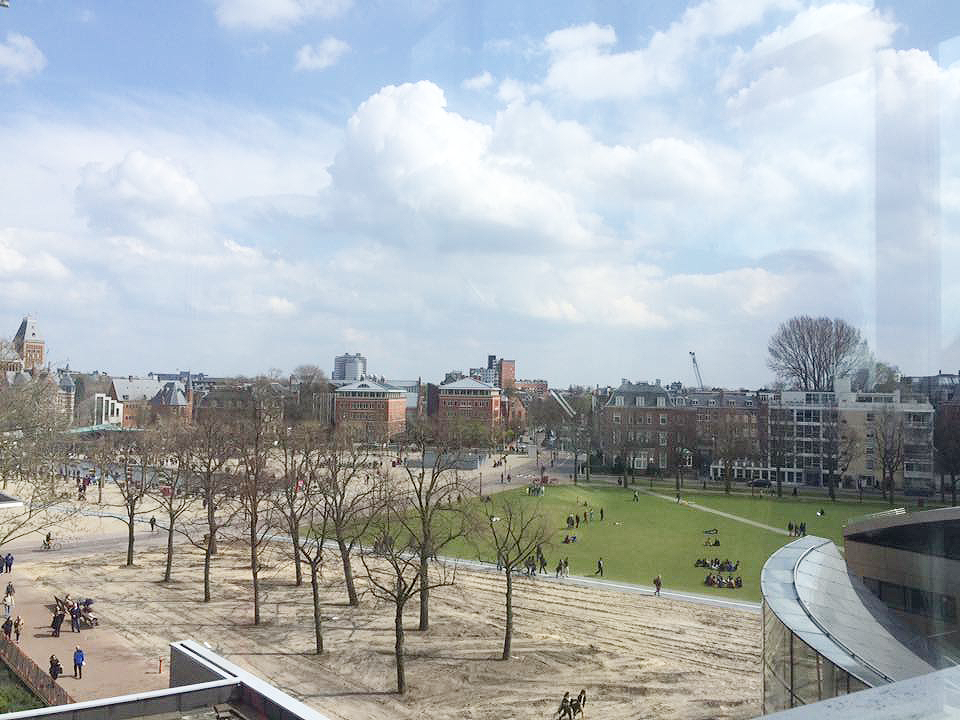 A Trip To Amsterdam #2