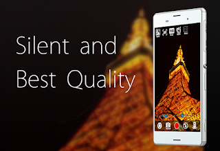 Silent Camera Premium apk