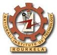 National Institute of Technology Rourkela Recruitment