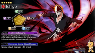 BLEACH Brave Souls 3.0.2 MOD APK [HIGH DAMAGE]
