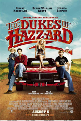 The Dukes Of Hazzard 2005 DVD9 R1 NTSC Latino