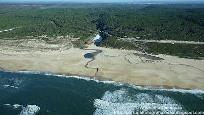 Praia Velha (São Pedro de Moel)