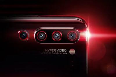 new phone, smartphones, smartphone, New Lenovo Z6 Pro Phone, Lenovo Z6 Pro price, Lenovo Z6 Pro specifications, mobiles, news, mobile, Lenovo,