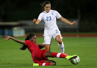 Canada Women's Football Team