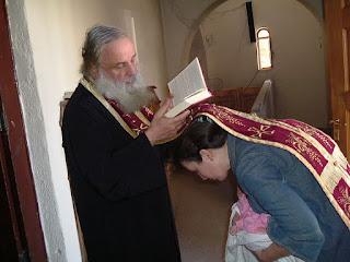 Ο σκοπός του Ιερέα/Πνευματικού στην Ορθοδοξία [π. Κων. Στρατηγόπουλος]