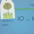#nf10for10 - Nonfiction Read Alouds for our March Madness Bracket