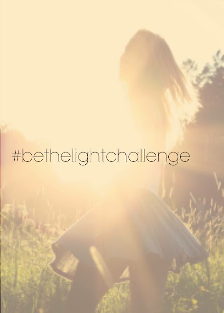 Eight lifestyle bloggers got together to share a Be the Light Challenge. This challenge is to encourage to share God's light and love online in social media. The challenge will run from Nov 1-8, 2016. Each day we will have a verse and inspiration to be the light. This comes at a great time when social media is filled with so much contention over election and other issues. How to disagree, how to love, how to be the light when there is so much fighting.