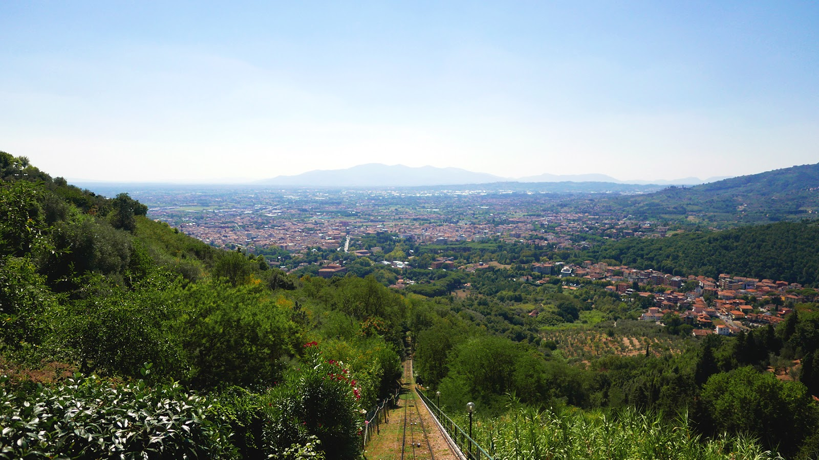 Euriental | luxury travel & style | Montecatini, Italy