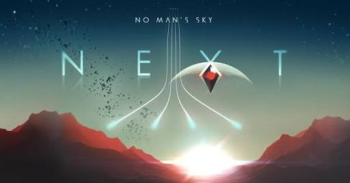 No Man's Sky Next New Update Comes With The Multiplayer Functionality
