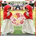 MSF0192 Model Syari Flower Murah Bergo SANIA BMG