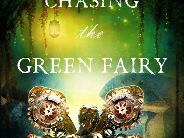Deleted Scene: Chasing the Green Fairy